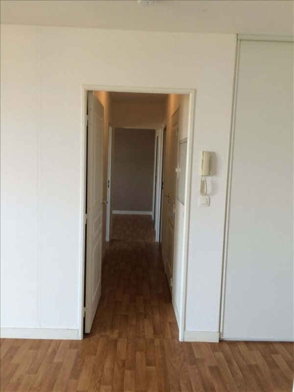 Vente appartement Poitiers 125 280€ - Photo 7