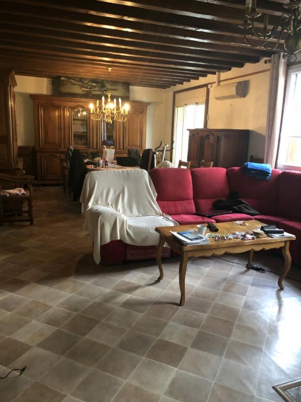 Sale house / villa Bornel 310000€ - Picture 4
