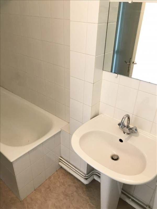 Location appartement Niort 550€ CC - Photo 5