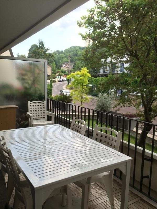 Location appartement Villennes sur seine 1427€ CC - Photo 2