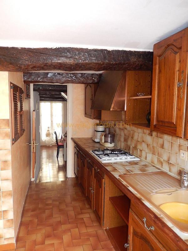 Verkauf auf rentenbasis wohnung Castellar 78000€ - Fotografie 5