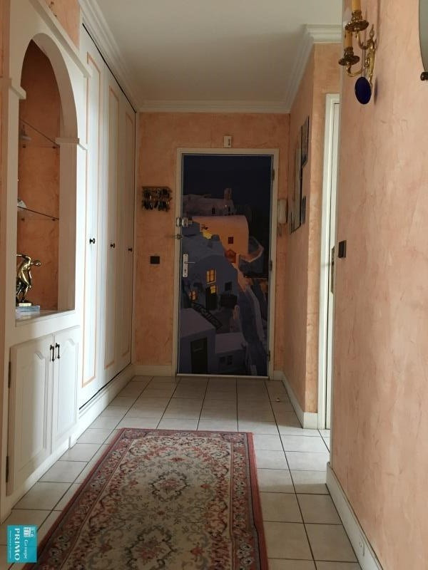 Vente appartement Chatenay malabry 302000€ - Photo 9