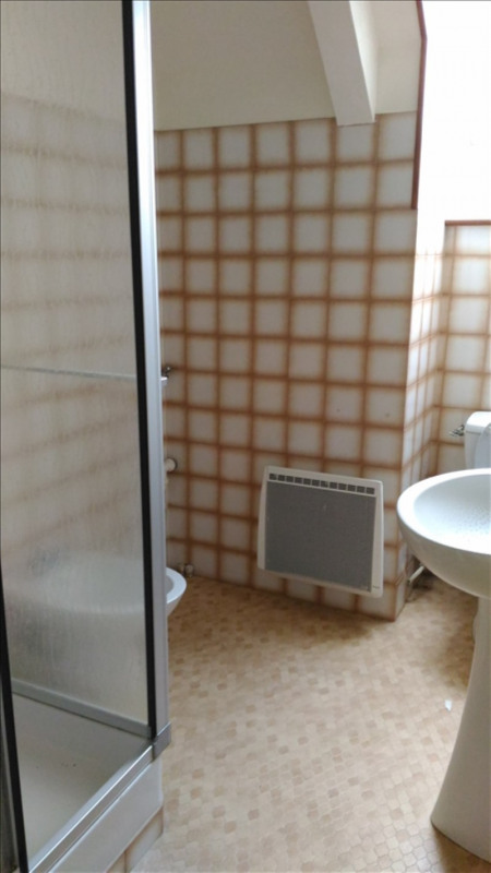 Rental apartment Janze 335€ CC - Picture 3