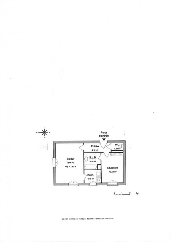 Sale apartment Le plessis-robinson 267750€ - Picture 9