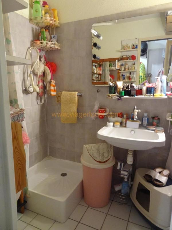Viager appartement Sète 30000€ - Photo 5