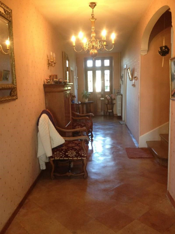 Deluxe sale house / villa Roquesserieres 655 000€ - Picture 4
