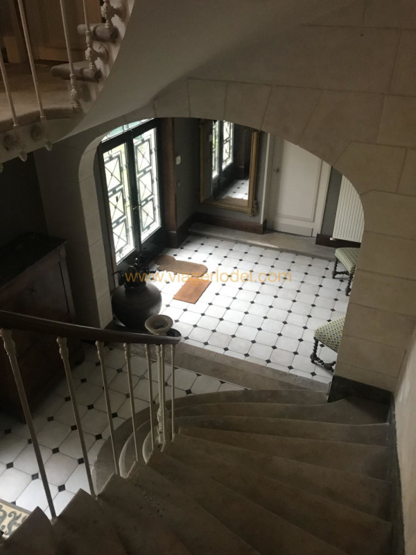 Life annuity private mansion Niort 465000€ - Picture 5