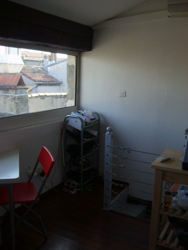 Location appartement Toulouse 495€ CC - Photo 1