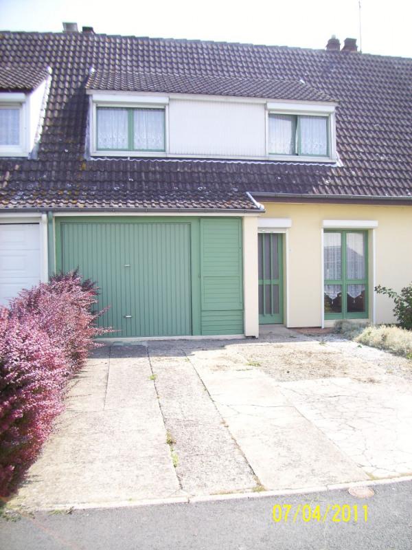Location maison / villa Aire sur la lys 620€ CC - Photo 1