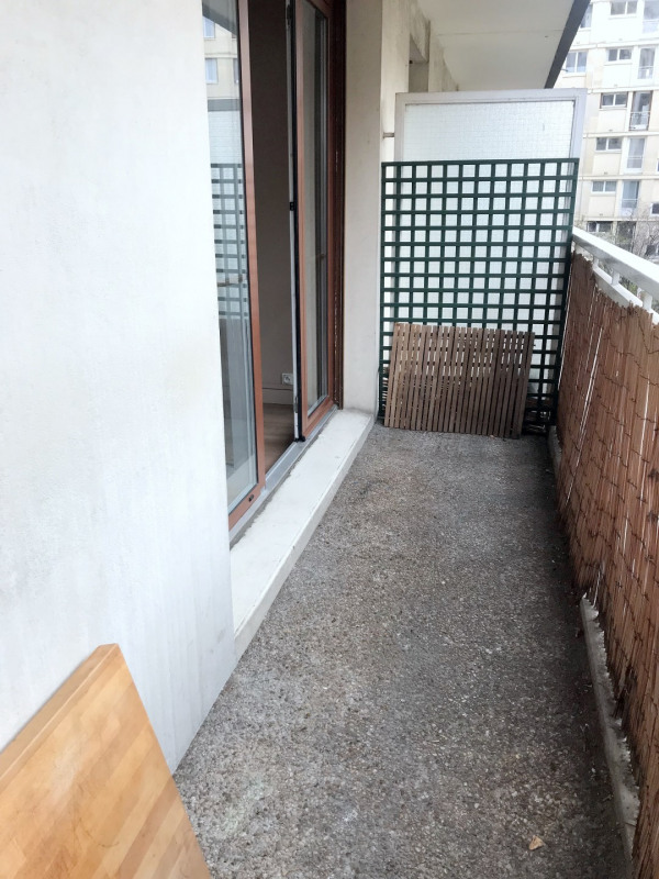 Vente appartement Paris 15ème 578000€ - Photo 5