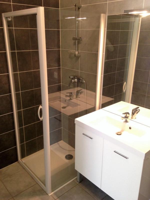 Rental apartment Attignat 640€ CC - Picture 14