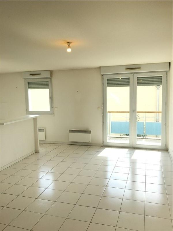 Rental apartment Toulouse 656€ CC - Picture 3
