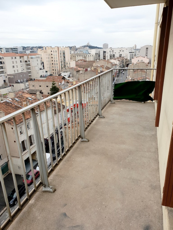 Location appartement Marseille 10ème 455€ CC - Photo 5
