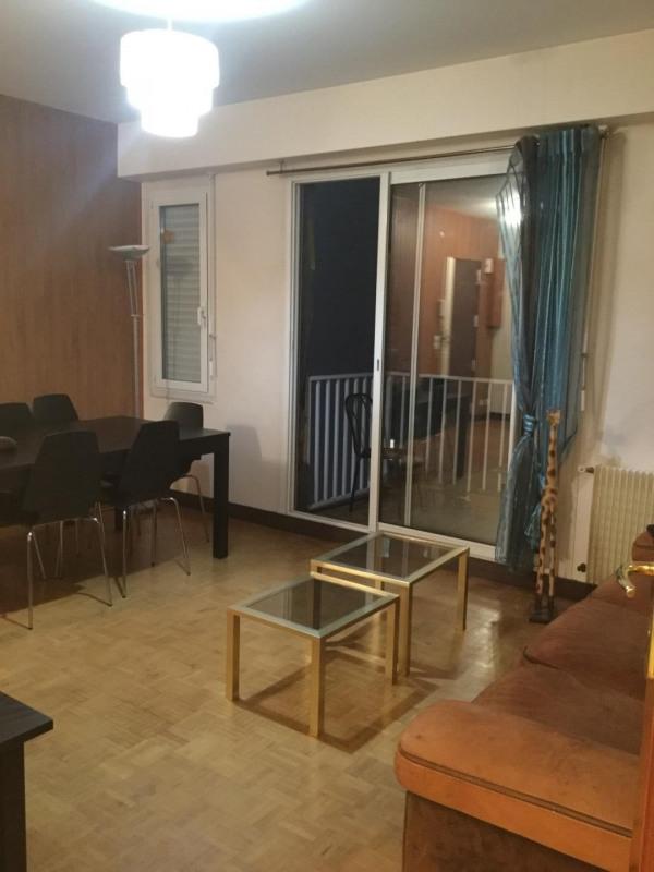 Location appartement Puteaux 1060€ CC - Photo 1
