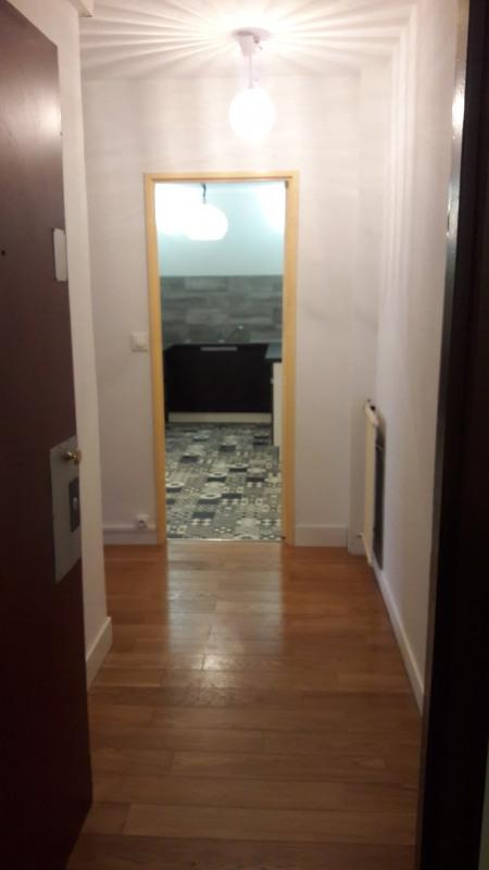 Alquiler  apartamento Paris 20ème 1230€ CC - Fotografía 2