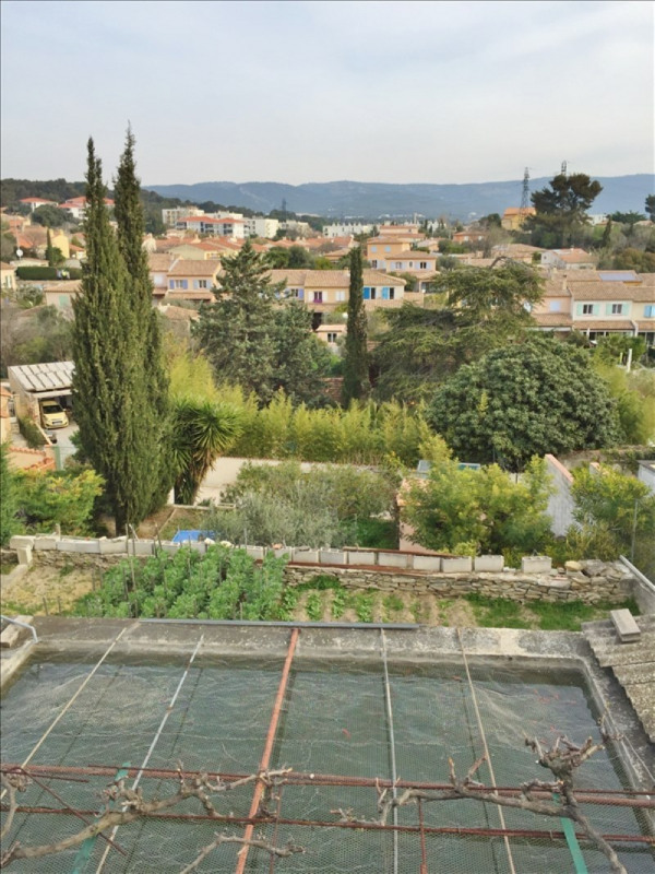 Vente terrain La ciotat 220 000€ - Photo 5