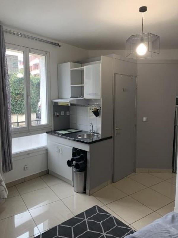 Vente appartement Asnières-sur-seine 162000€ - Photo 1
