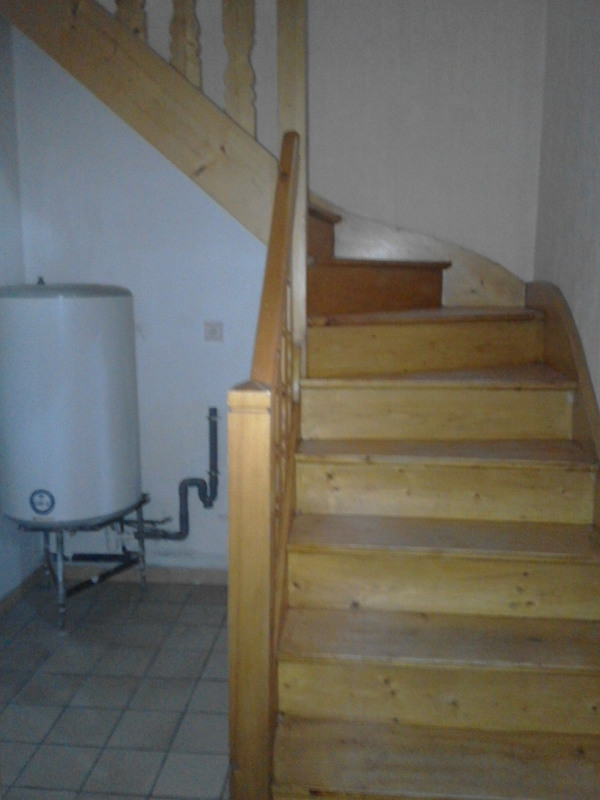 Location appartement Barbezieux-saint-hilaire 315€ CC - Photo 3
