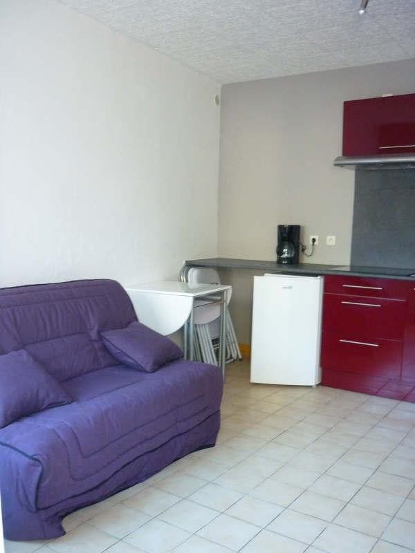 Rental apartment Mortagne au perche 280€ CC - Picture 4