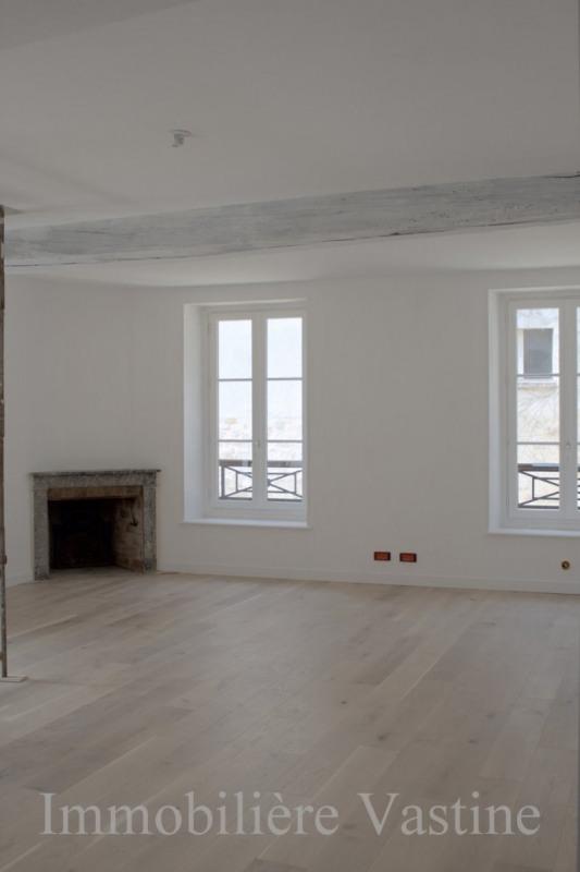 Vente appartement Senlis 353000€ - Photo 2