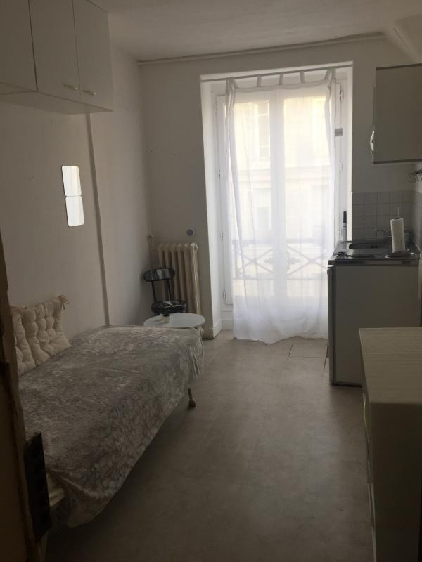 Sale apartment Paris 5ème 162 611€ - Picture 1