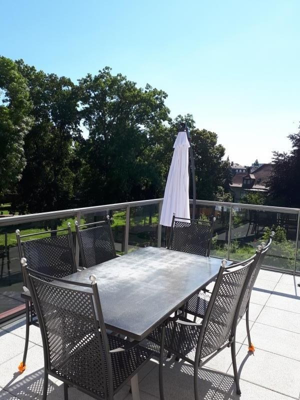 Alquiler  apartamento Schiltigheim 1200€ CC - Fotografía 3