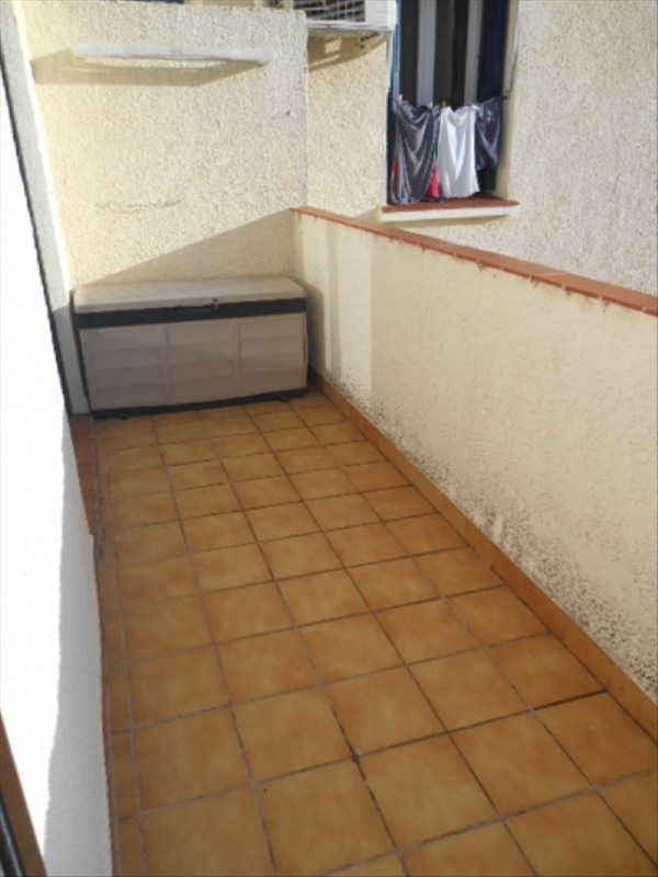 Sale apartment Port vendres 97 000€ - Picture 4