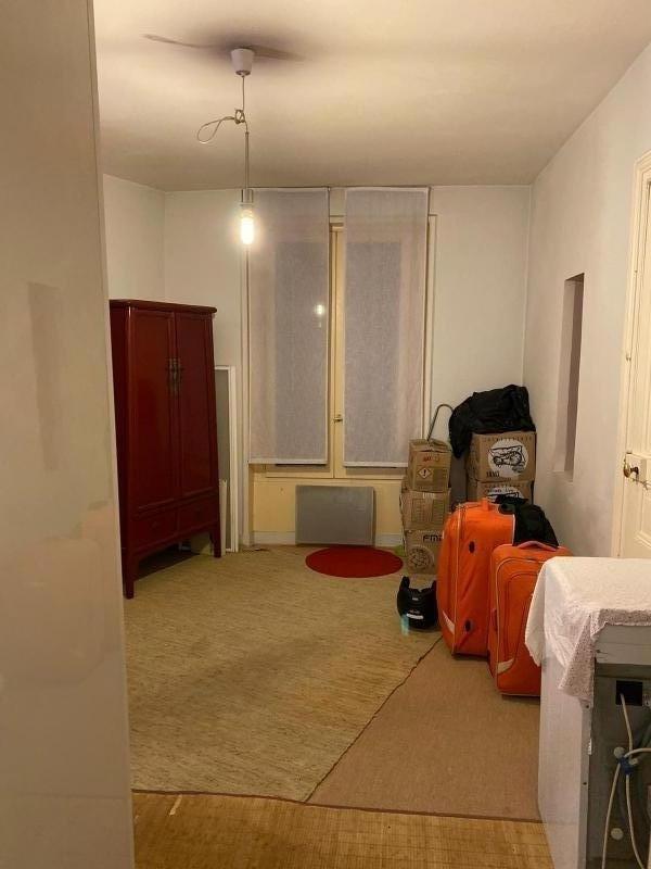 Vente appartement Paris 5ème 450000€ - Photo 1