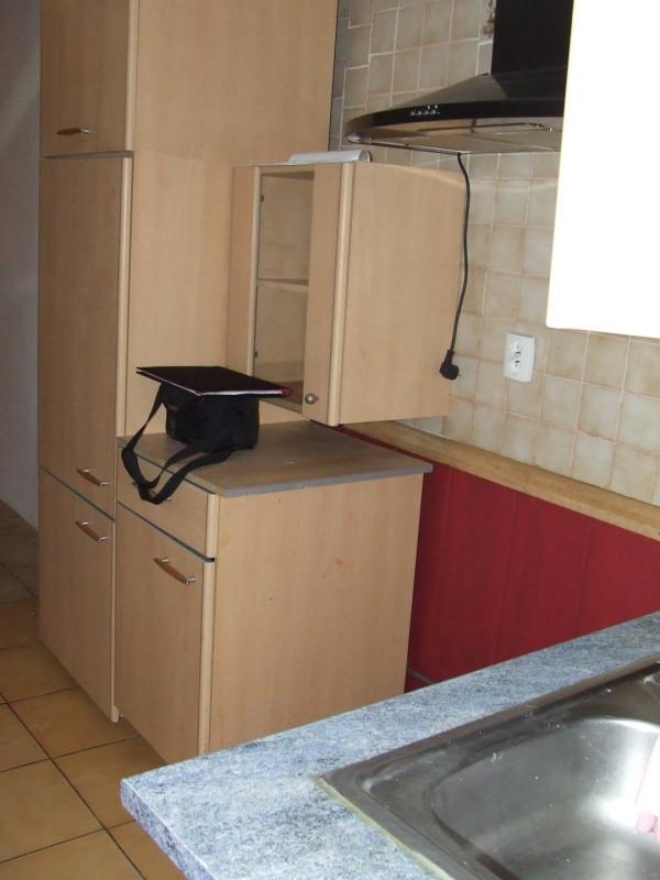 Vente maison / villa Le petit quevilly 87000€ - Photo 3