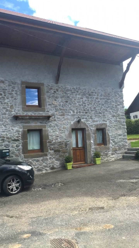 Rental house / villa Pers-jussy 1373€ CC - Picture 2