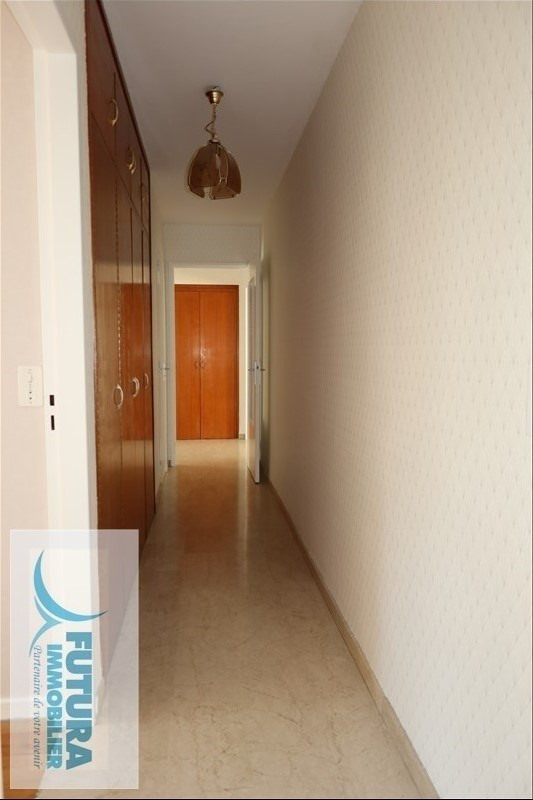 Vente appartement Metz 172 800€ - Photo 10