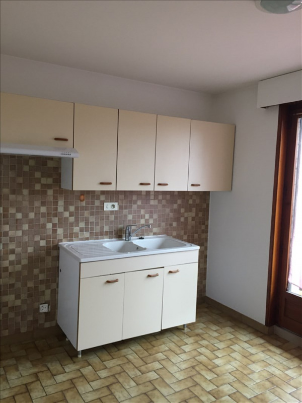 Rental apartment Reignier-esery 500€ CC - Picture 4
