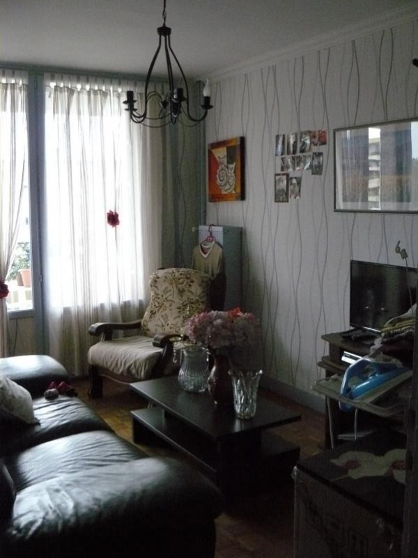 Sale apartment Nevers 45 000€ - Picture 4