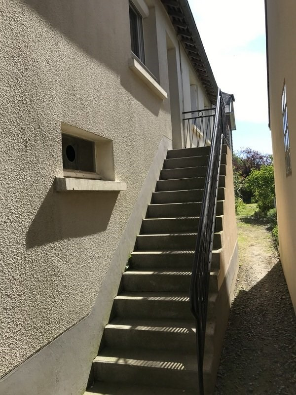 Location appartement Cerences 396€ CC - Photo 1