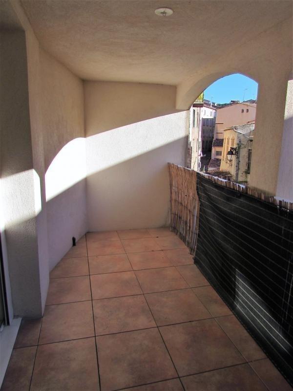 Sale apartment Callas 95000€ - Picture 3