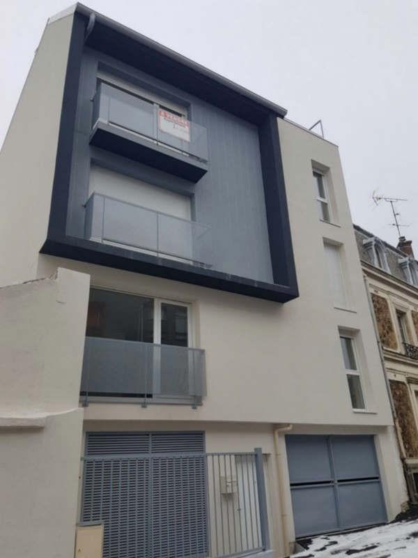 Vente appartement Noisy le sec 252000€ - Photo 1