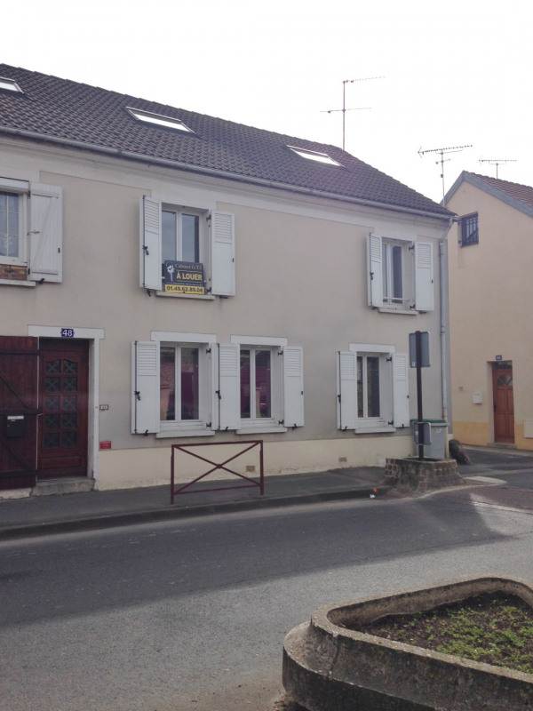 Rental apartment Chevry-cossigny 750€ CC - Picture 5
