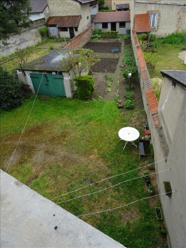 Sale apartment Moulins 128 000€ - Picture 1