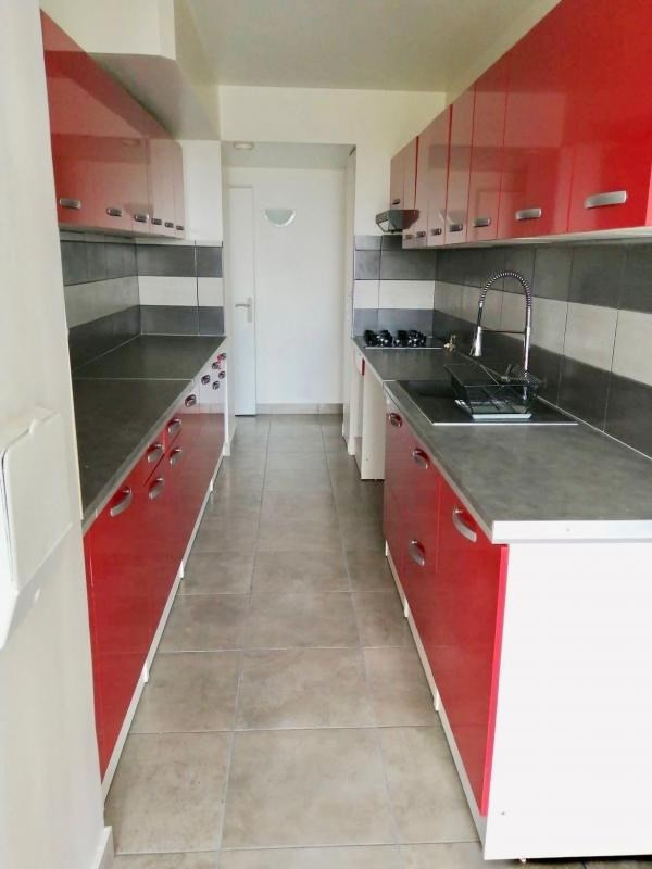 Vente appartement Versailles 360 000€ - Photo 5