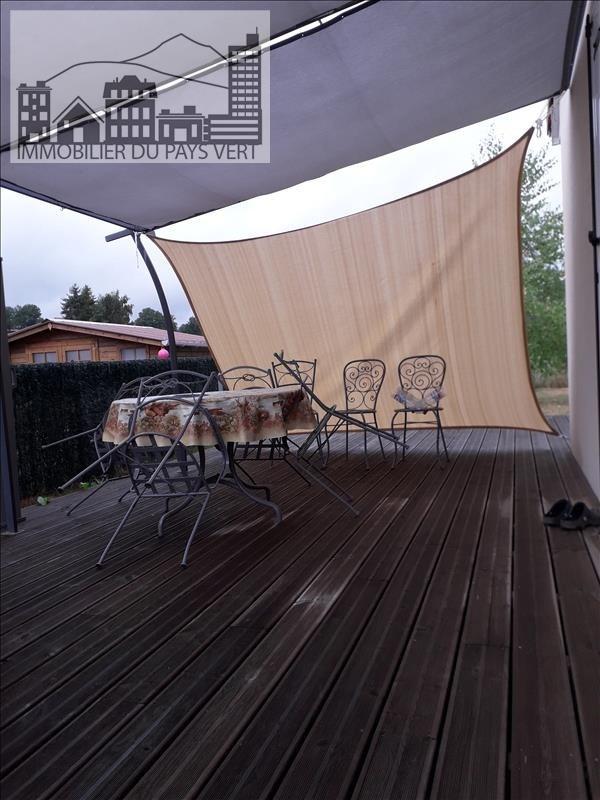 Sale house / villa Aurillac 172780€ - Picture 2