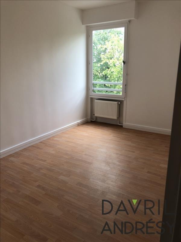 Rental apartment Conflans ste honorine 900€ CC - Picture 5