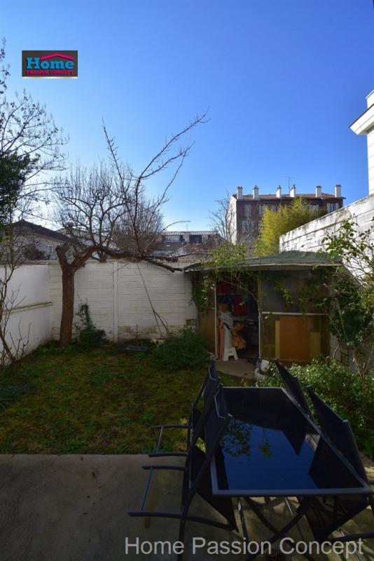 Sale apartment La garenne colombes 362500€ - Picture 1
