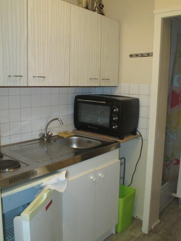 Sale apartment Mimizan 92000€ - Picture 2