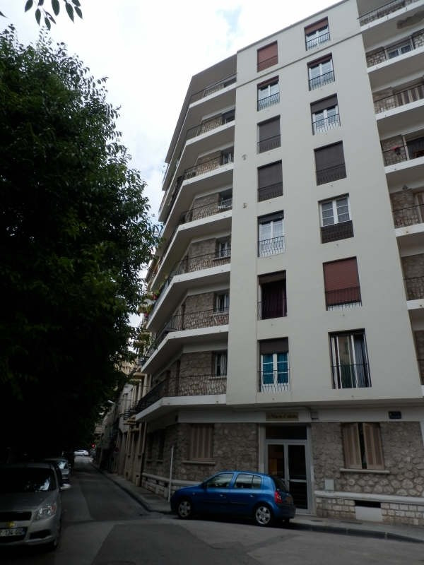 Vente appartement Toulon 85 600€ - Photo 2