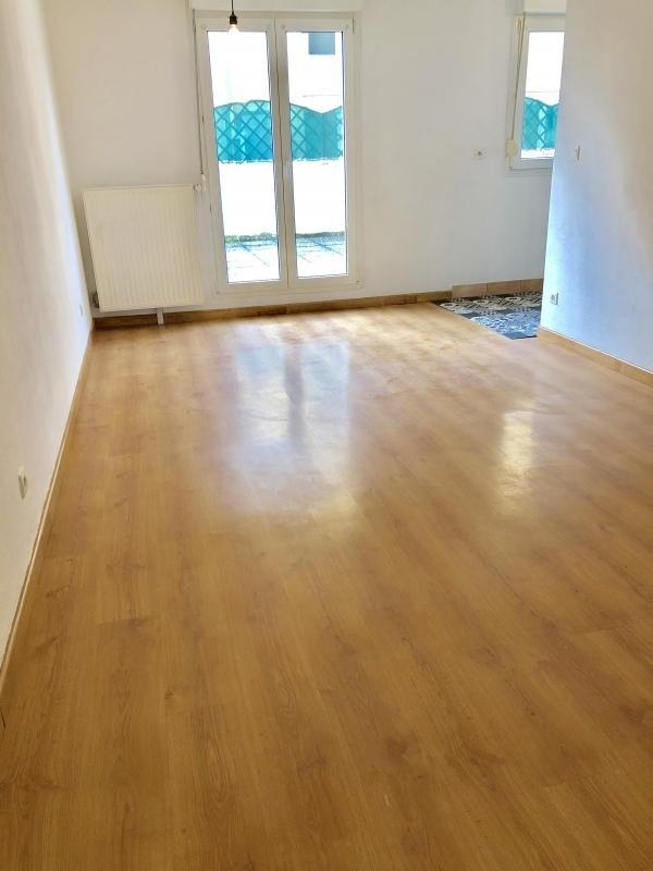 Vente appartement Holtzheim 129 000€ - Photo 1