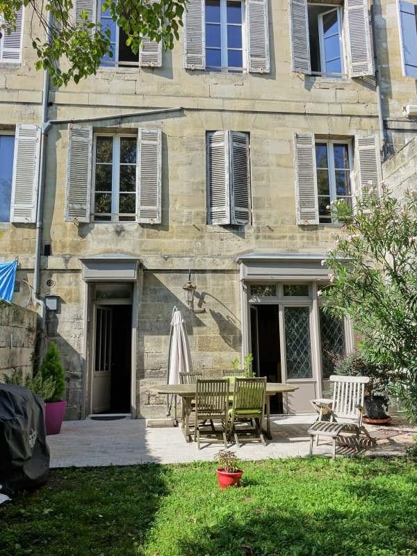 Vente de prestige maison / villa Bordeaux 899000€ - Photo 1