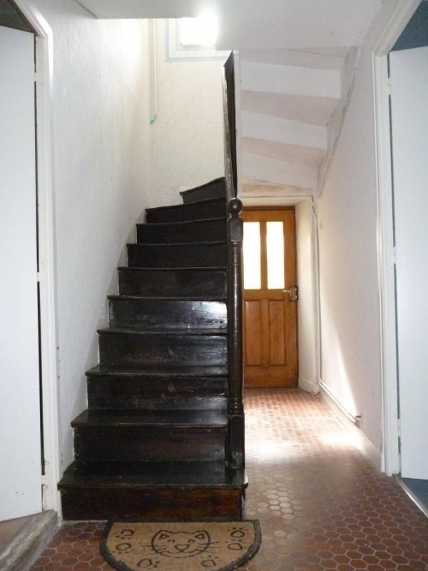 Vente maison / villa Douarnenez 100000€ - Photo 3