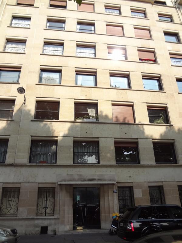 Location appartement Paris 16ème 500€ CC - Photo 4