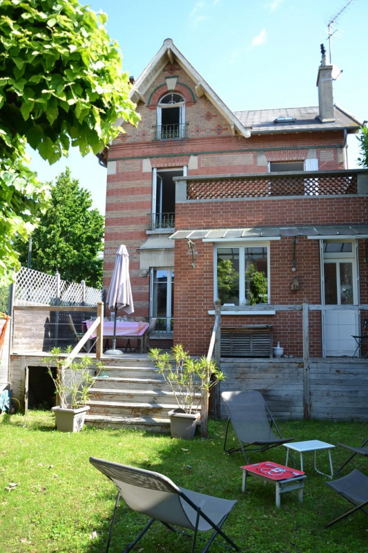 Vente maison / villa Colombes 1 295 000€ - Photo 1