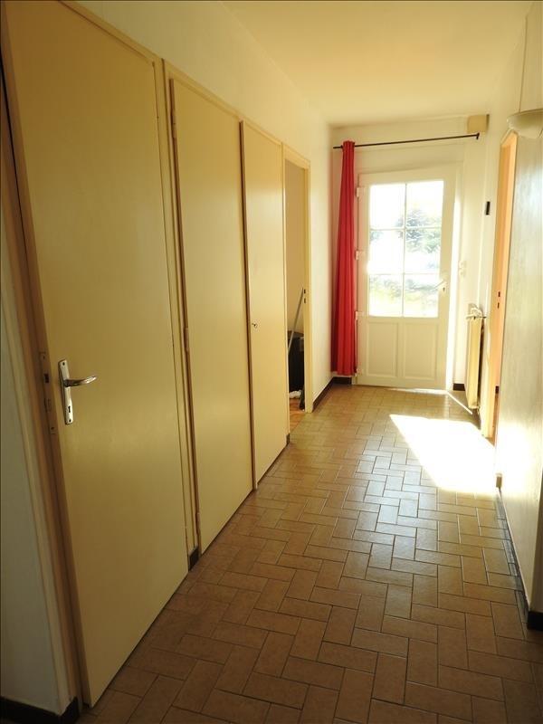 Sale house / villa Chatillon sur seine 111000€ - Picture 10